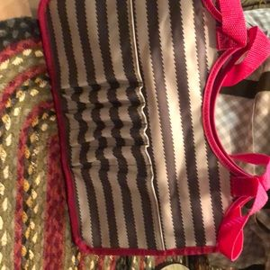 Thirty-one mini .org tote